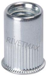 Заклепка резьбовая с уменьшенным бортом М3 L11,5